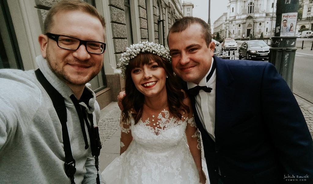 Emilka & Paweł | Fotografia ślubne Warszawa | Reportaż 156