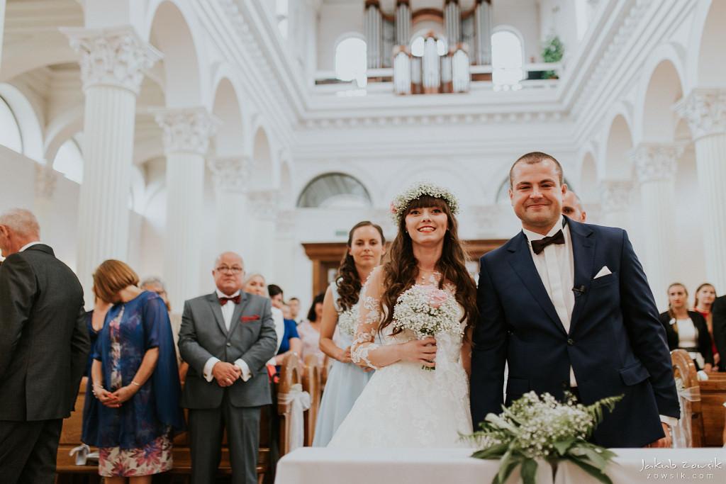 Emilka & Paweł | Fotografia ślubne Warszawa | Reportaż 37