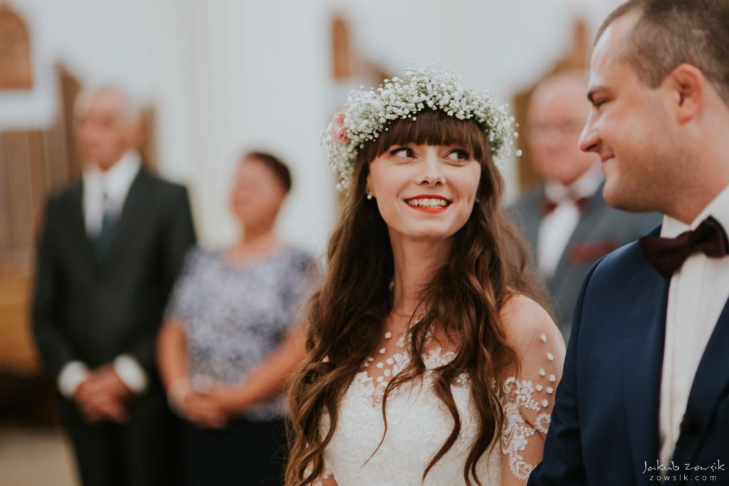 Emilka & Paweł | Fotografia ślubne Warszawa | Reportaż 40