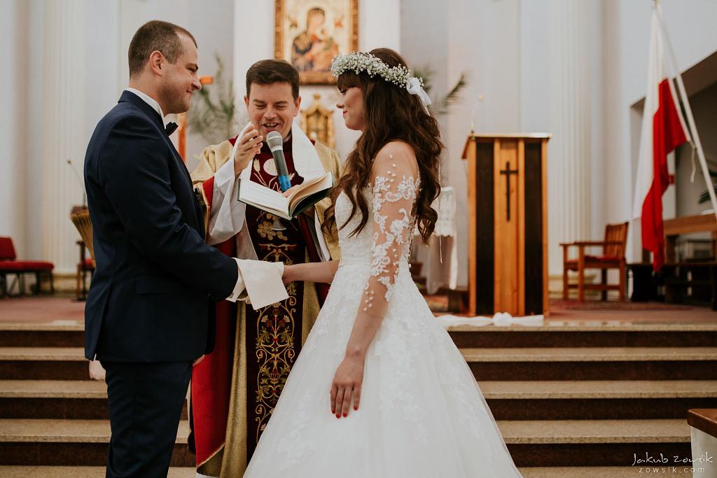 Emilka & Paweł | Fotografia ślubne Warszawa | Reportaż 48