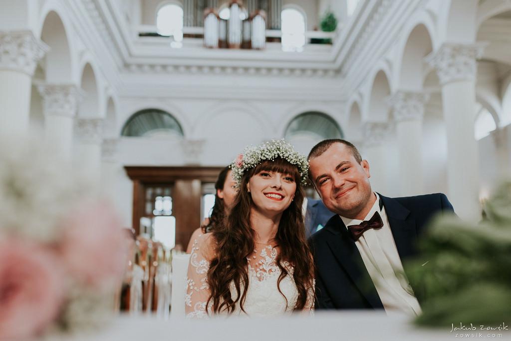 Emilka & Paweł | Fotografia ślubne Warszawa | Reportaż 57