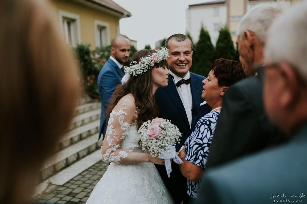 Emilka & Paweł | Fotografia ślubne Warszawa | Reportaż 62