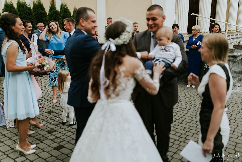 Emilka & Paweł | Fotografia ślubne Warszawa | Reportaż 73