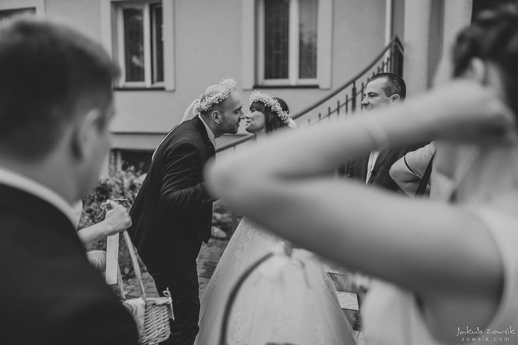 Emilka & Paweł | Fotografia ślubne Warszawa | Reportaż 74
