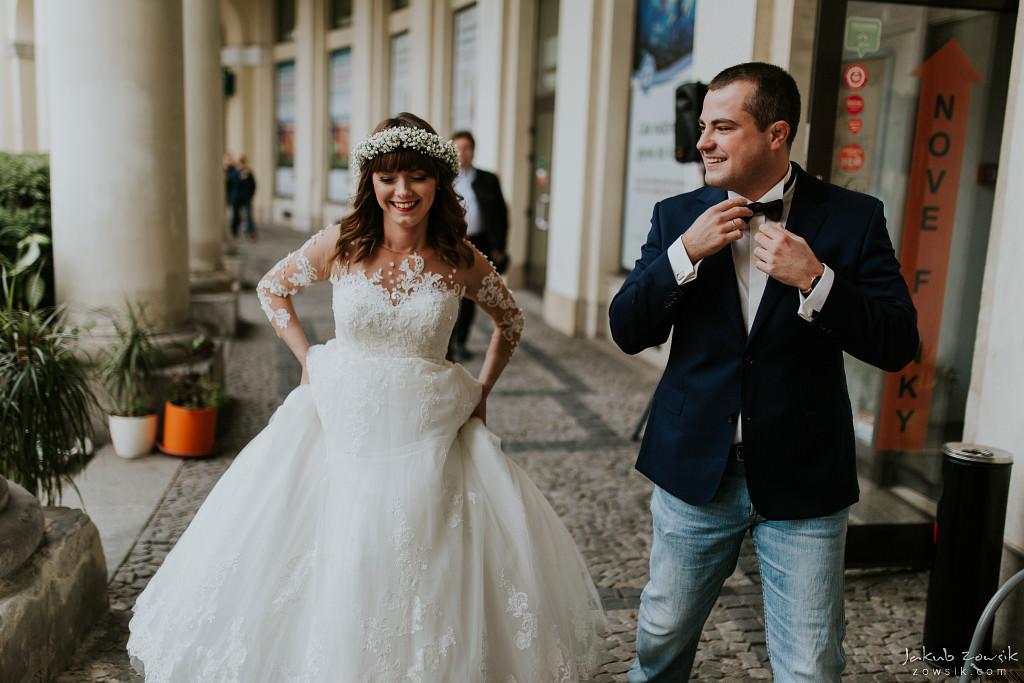 Emilka & Paweł | Fotografia ślubne Warszawa | Reportaż 122