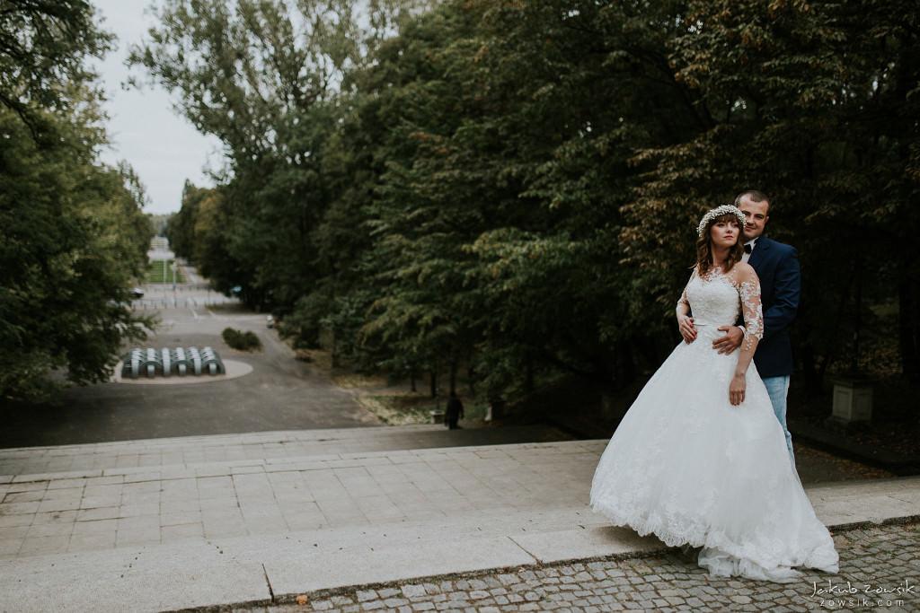 Emilka & Paweł | Fotografia ślubne Warszawa | Reportaż 133