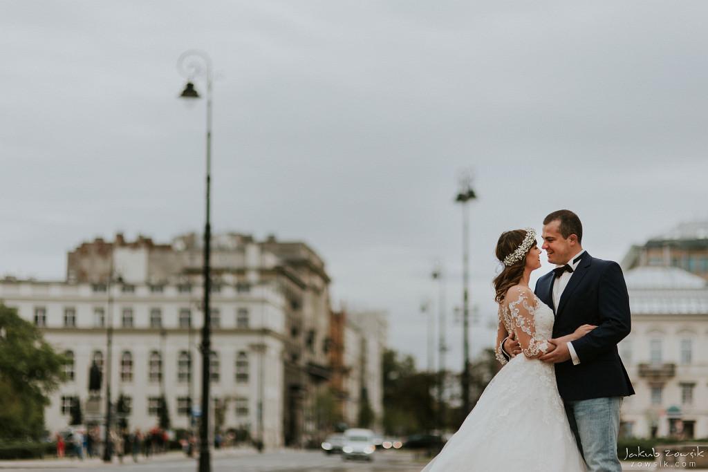 Emilka & Paweł | Fotografia ślubne Warszawa | Reportaż 137