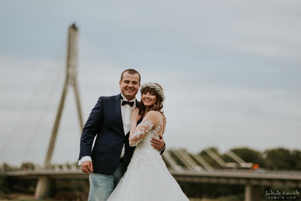 Emilka & Paweł | Fotografia ślubne Warszawa | Reportaż 144