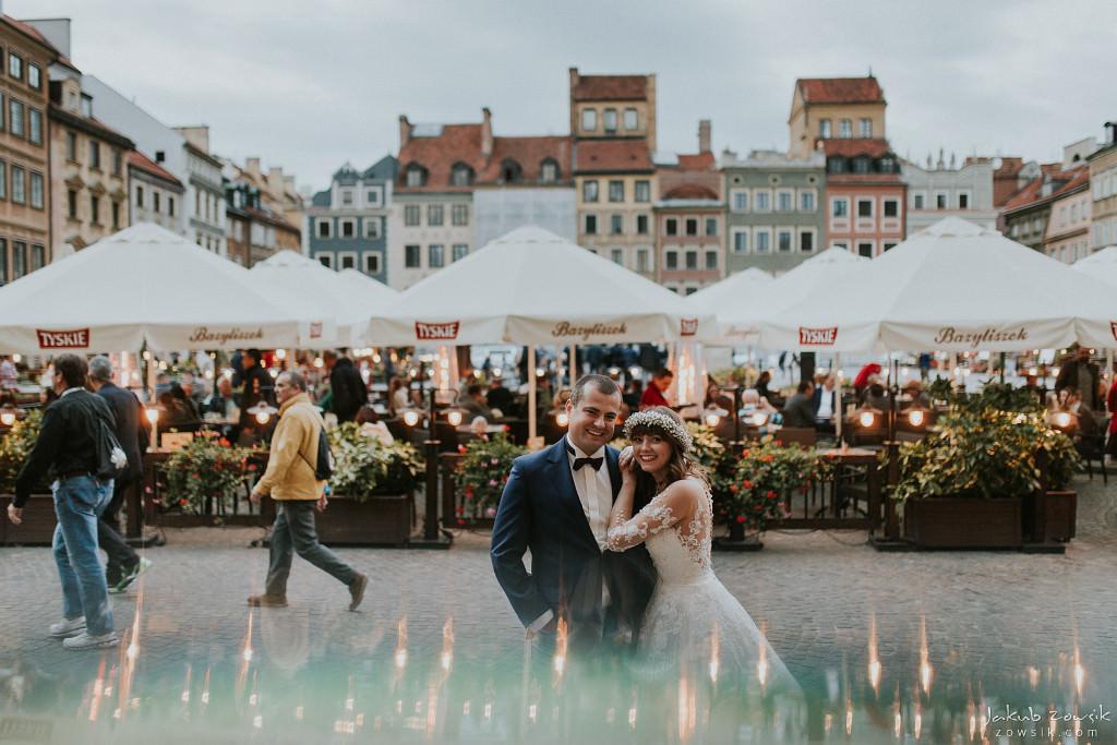 Emilka & Paweł | Fotografia ślubne Warszawa | Reportaż 150
