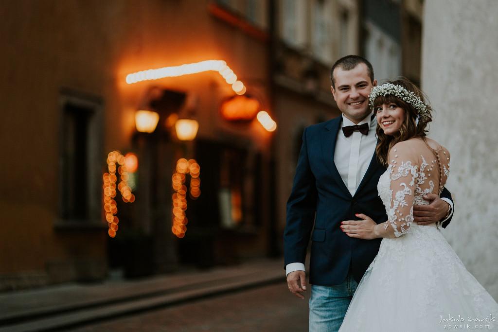 Emilka & Paweł | Fotografia ślubne Warszawa | Reportaż 152