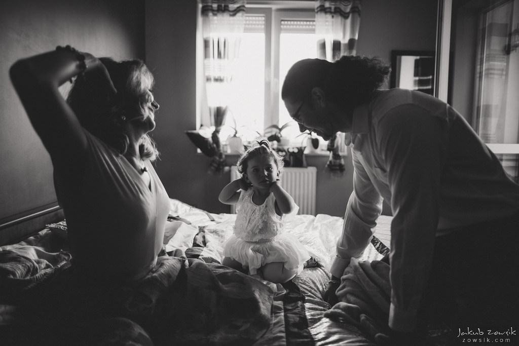 Zuzia | Reportaż z chrztu | Józefosław 6