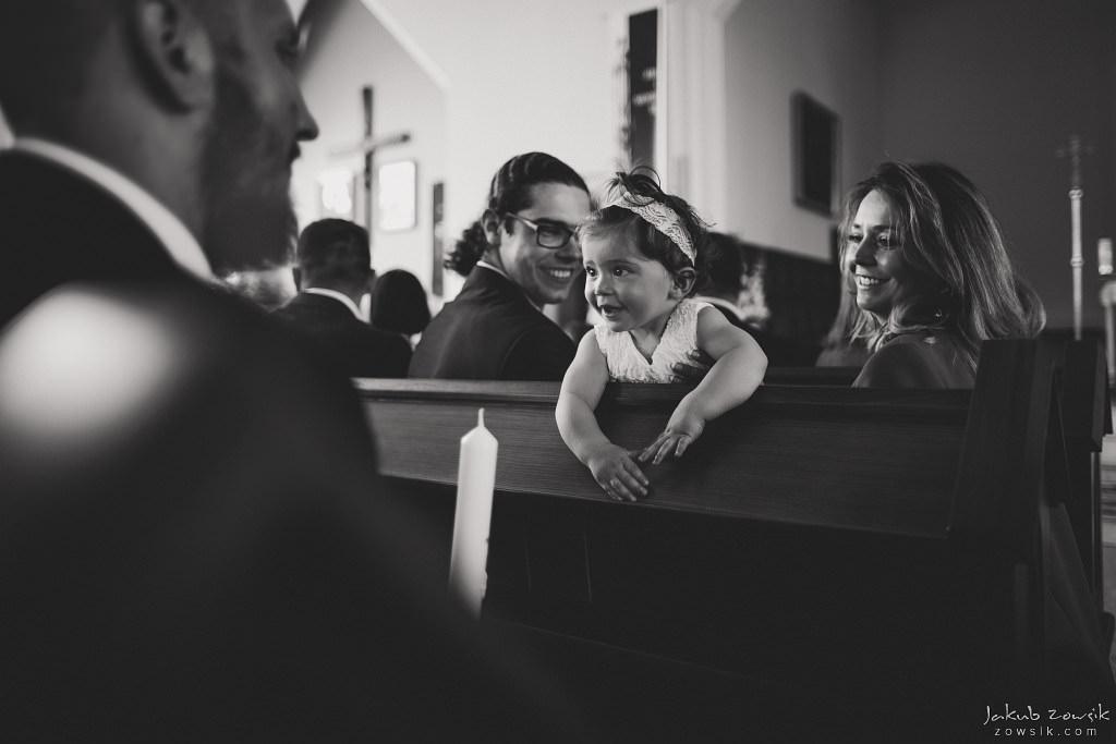 Zuzia | Reportaż z chrztu | Józefosław 22