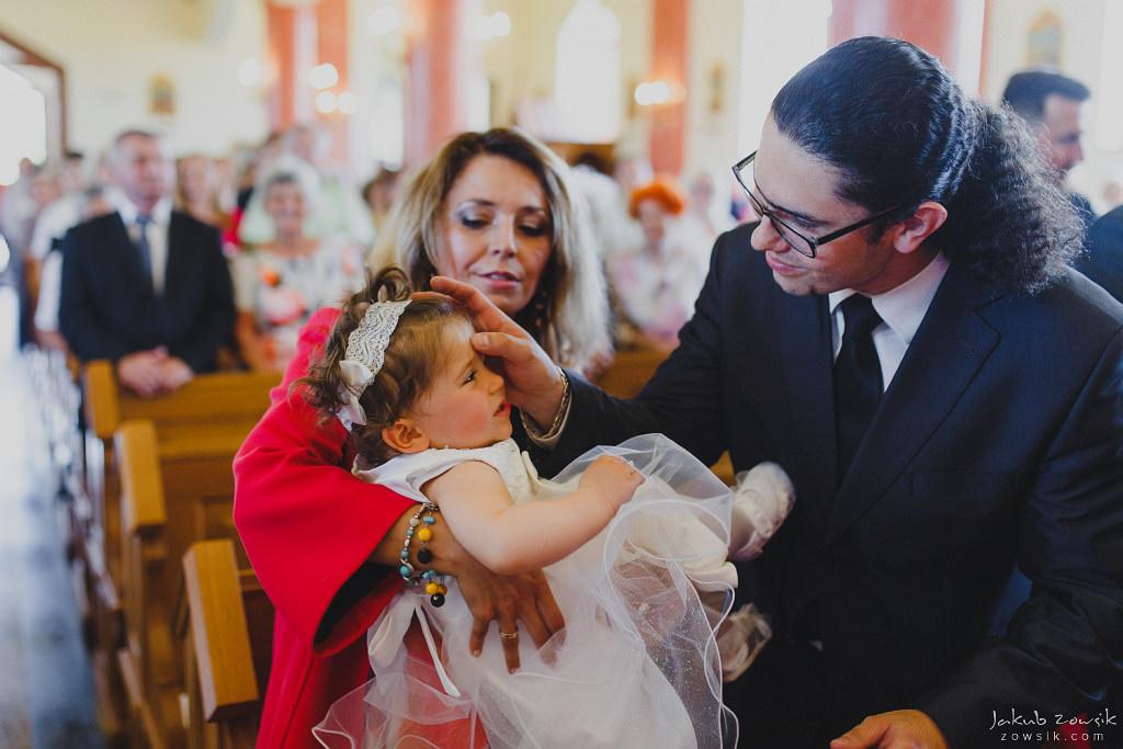 Zuzia | Reportaż z chrztu | Józefosław 24