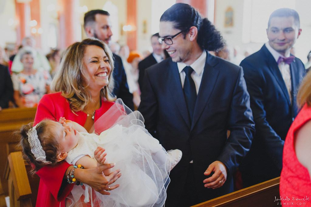 Zuzia | Reportaż z chrztu | Józefosław 25