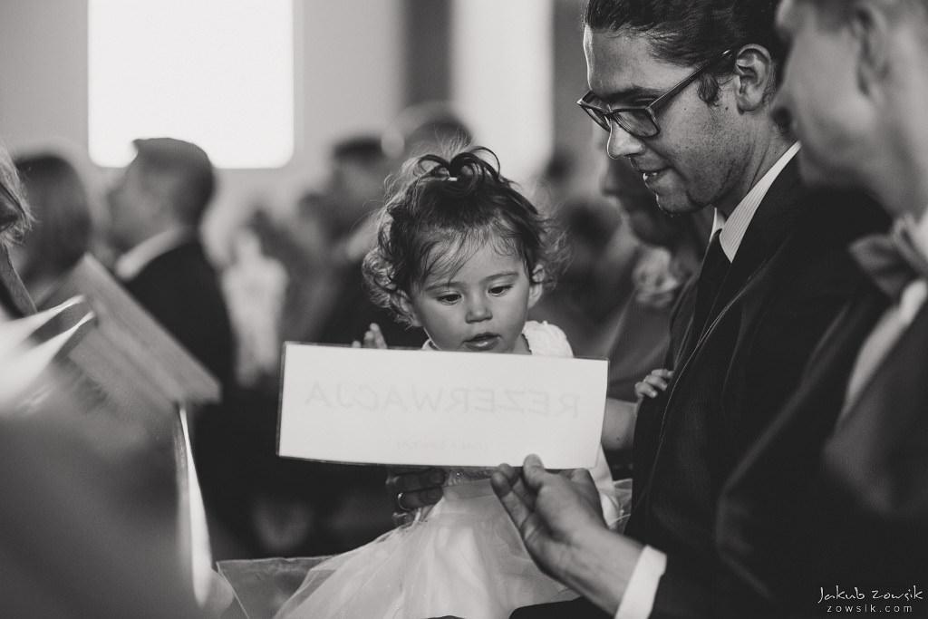 Zuzia | Reportaż z chrztu | Józefosław 28