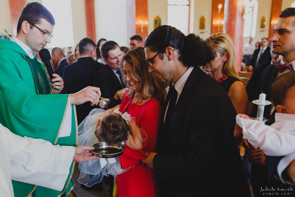 Zuzia | Reportaż z chrztu | Józefosław 29