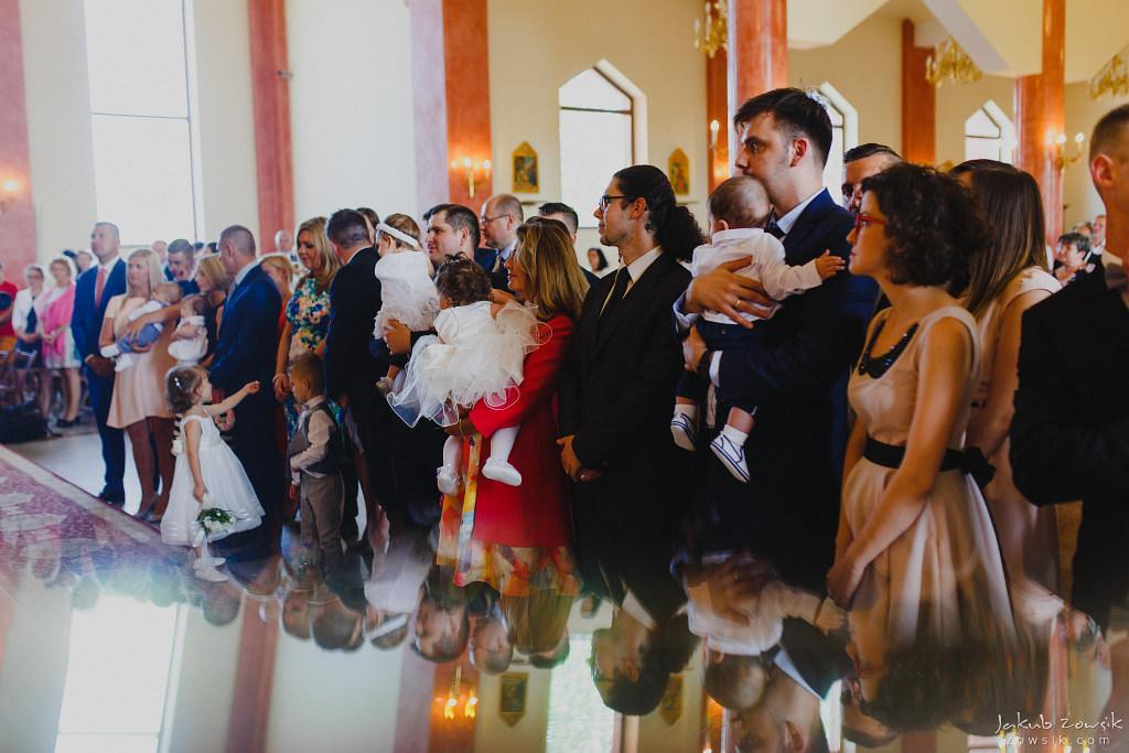 Zuzia | Reportaż z chrztu | Józefosław 31