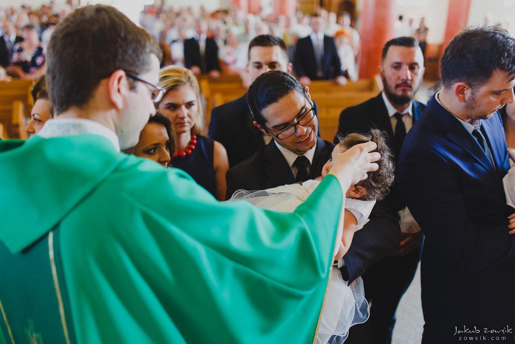 Zuzia | Reportaż z chrztu | Józefosław 32