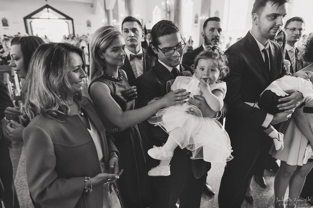 Zuzia | Reportaż z chrztu | Józefosław 34