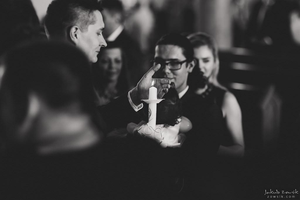 Zuzia | Reportaż z chrztu | Józefosław 35