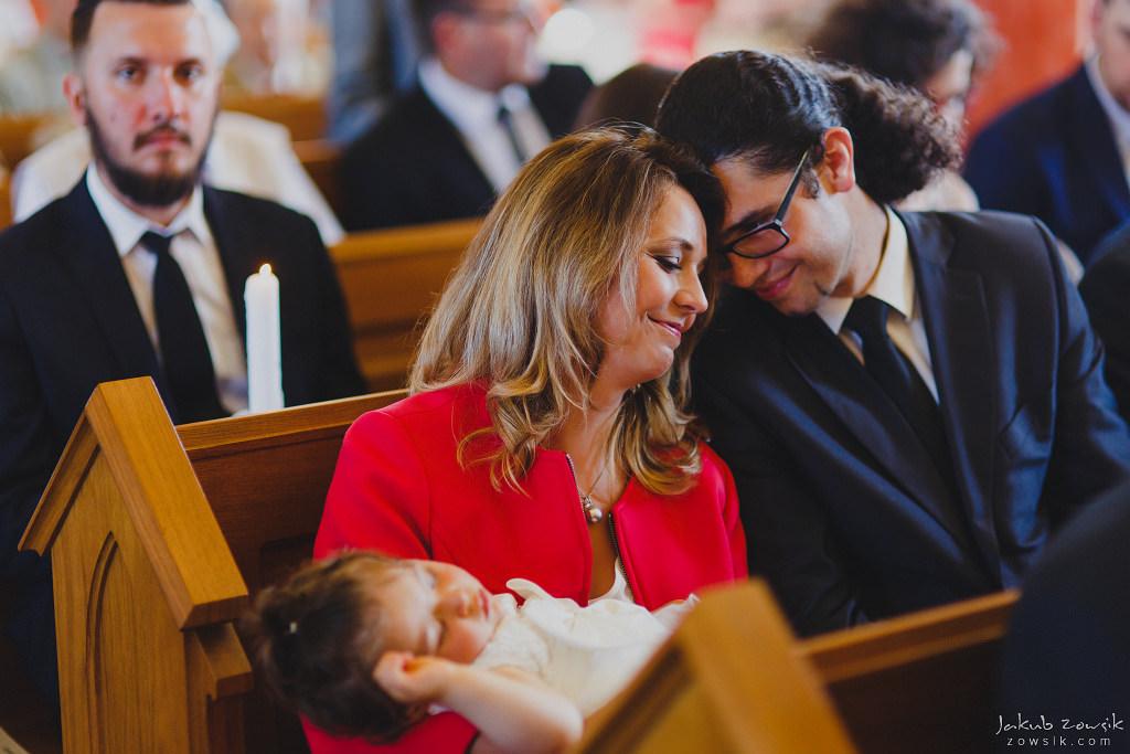 Zuzia | Reportaż z chrztu | Józefosław 39