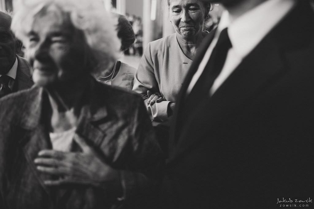 Zuzia | Reportaż z chrztu | Józefosław 41