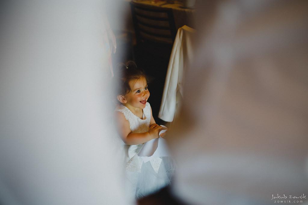 Zuzia | Reportaż z chrztu | Józefosław 46