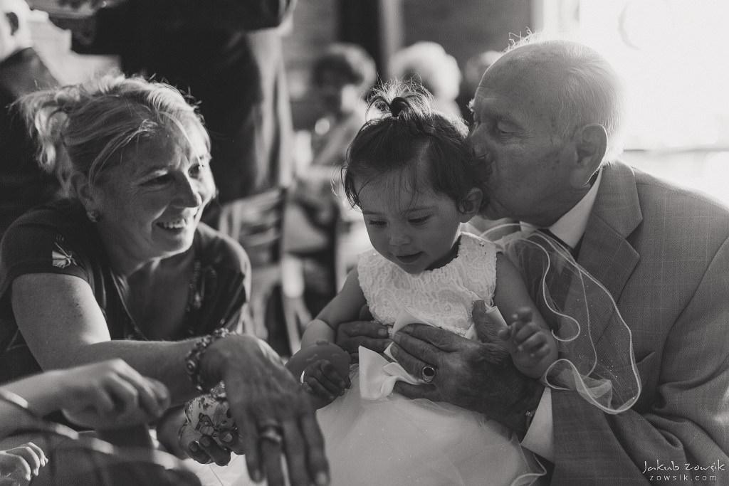 Zuzia | Reportaż z chrztu | Józefosław 51