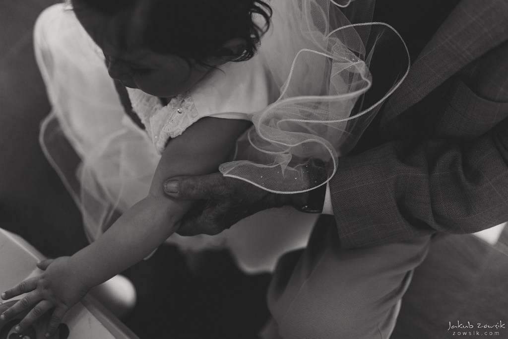 Zuzia | Reportaż z chrztu | Józefosław 52