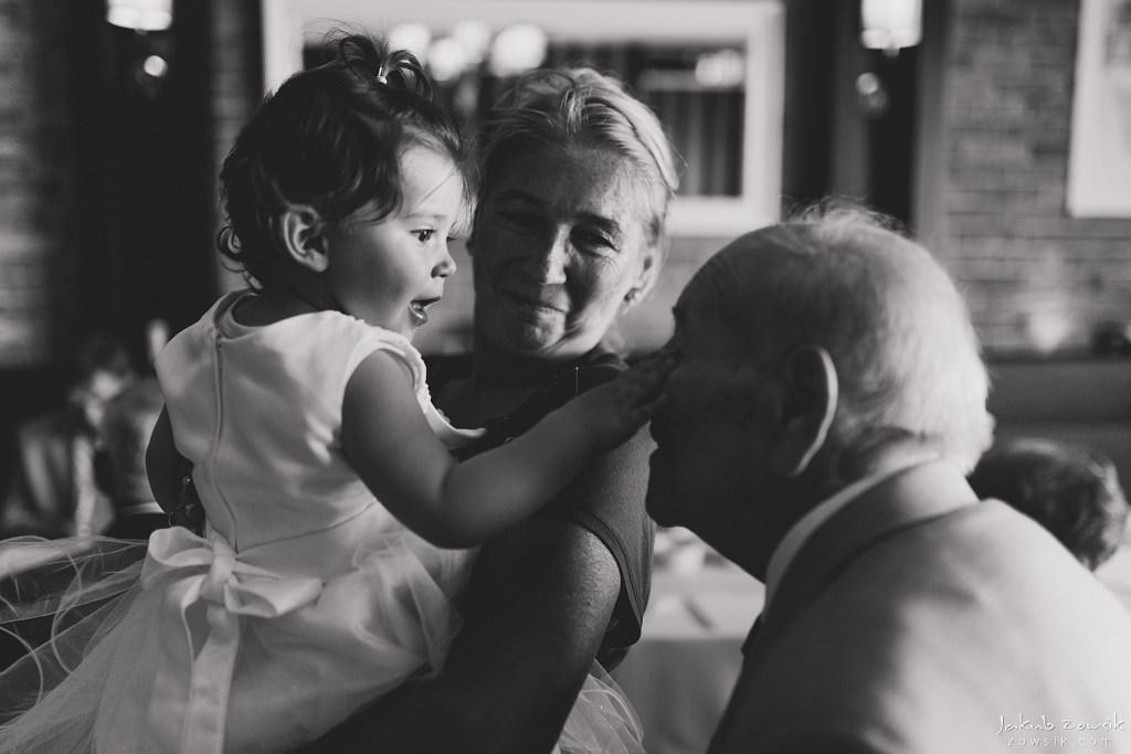Zuzia | Reportaż z chrztu | Józefosław 53