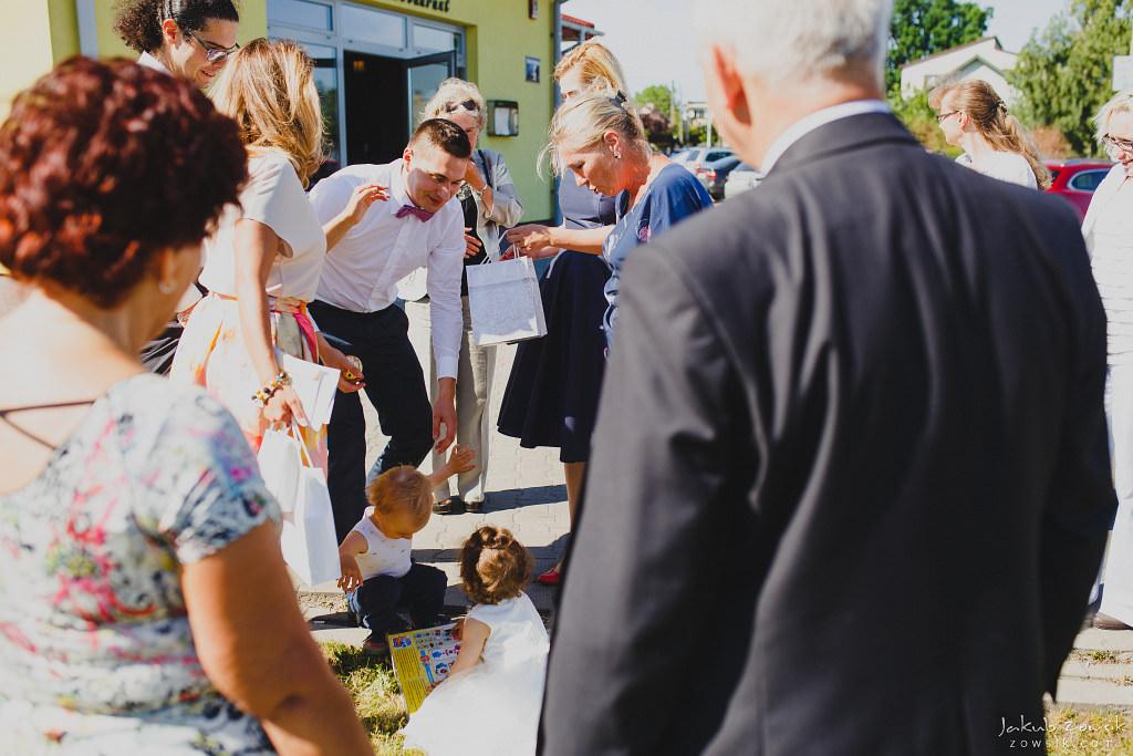 Zuzia | Reportaż z chrztu | Józefosław 58