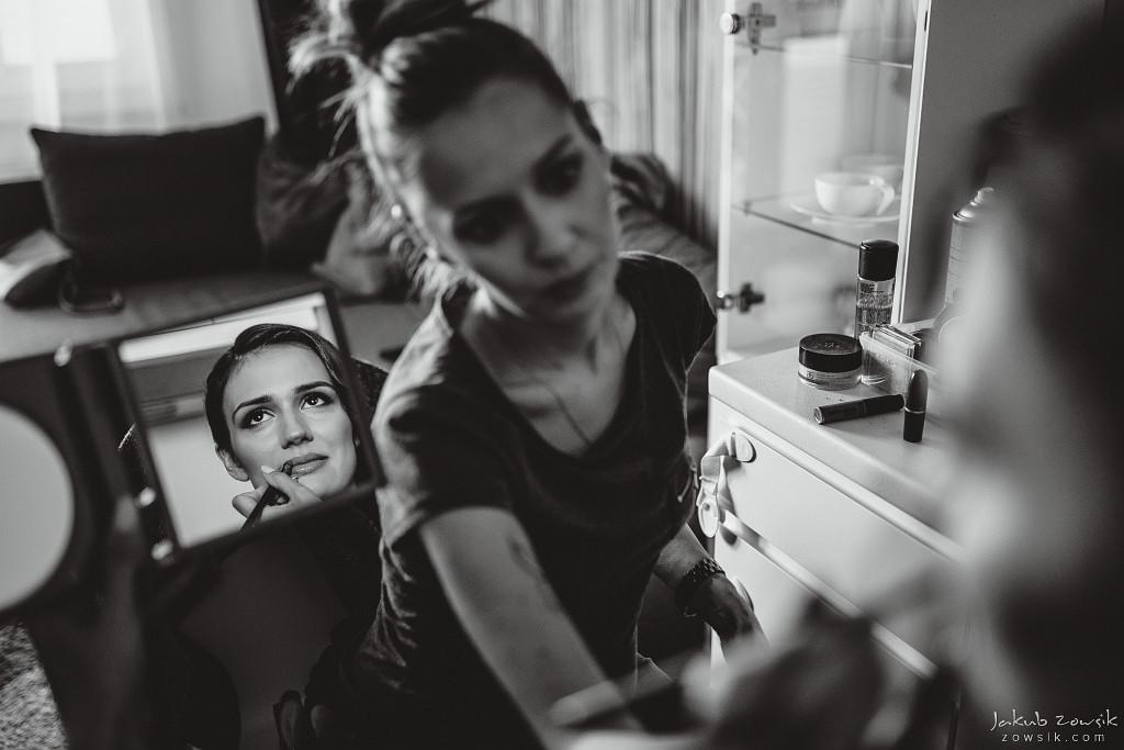 Krysia & Marcin | Fotografia ślubna Warszawa | Reportaż 2