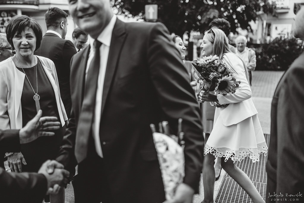 Krysia & Marcin | Fotografia ślubna Warszawa | Reportaż 10