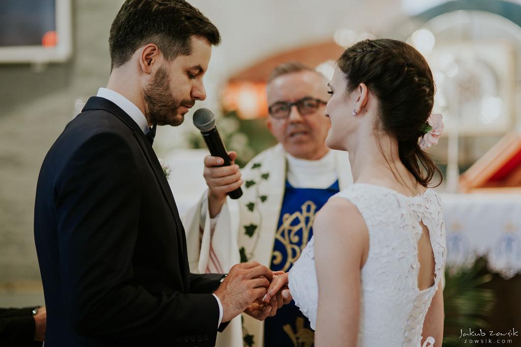 Krysia & Marcin | Fotografia ślubna Warszawa | Reportaż 22