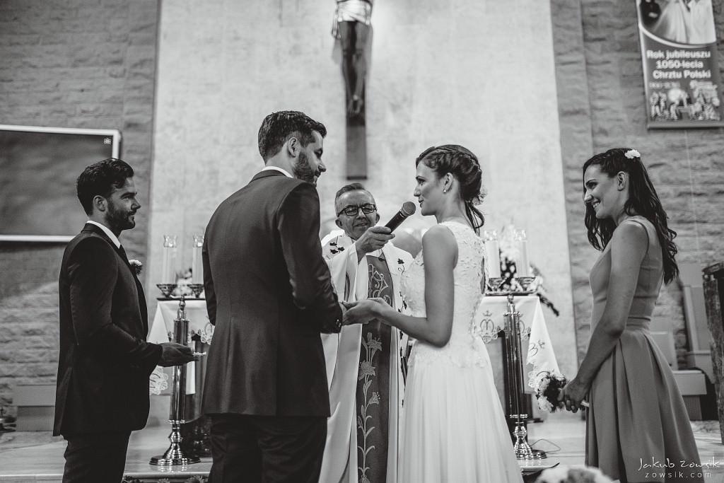 Krysia & Marcin | Fotografia ślubna Warszawa | Reportaż 24