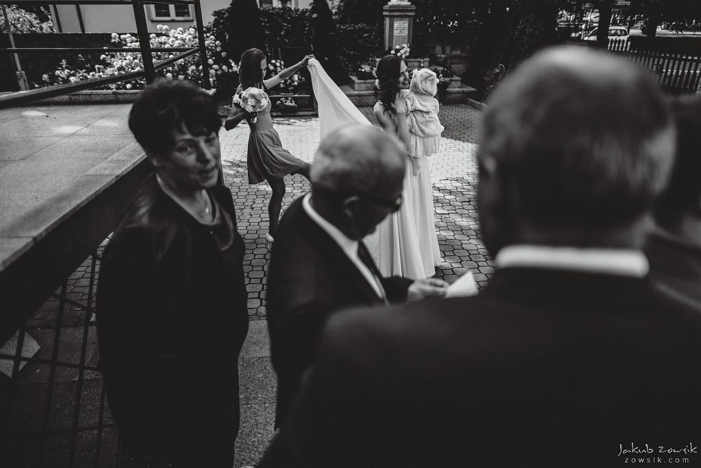 Krysia & Marcin | Fotografia ślubna Warszawa | Reportaż 38