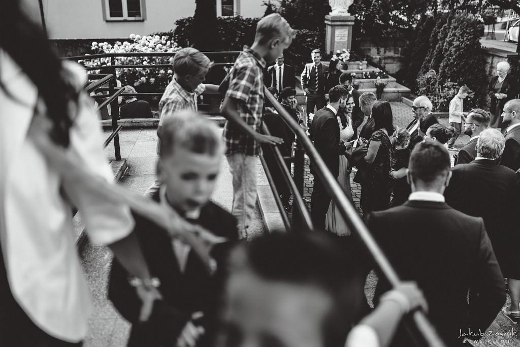 Krysia & Marcin | Fotografia ślubna Warszawa | Reportaż 45