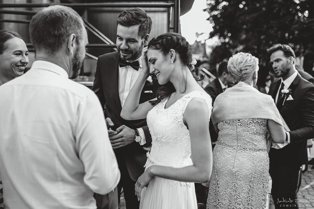 Krysia & Marcin | Fotografia ślubna Warszawa | Reportaż 48