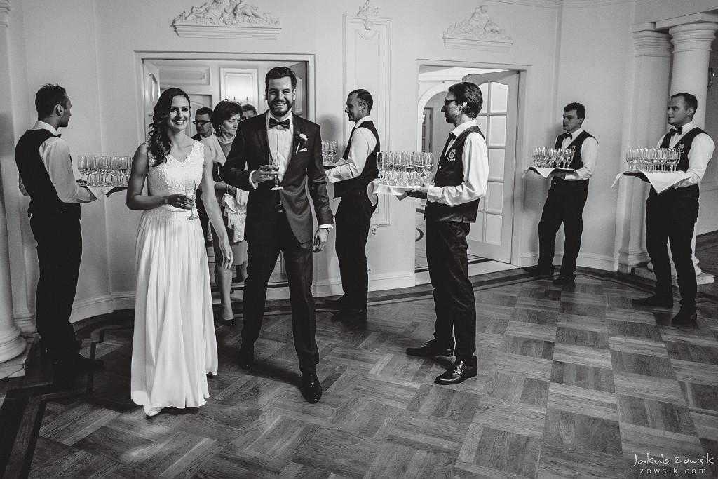 Krysia & Marcin | Fotografia ślubna Warszawa | Reportaż 57