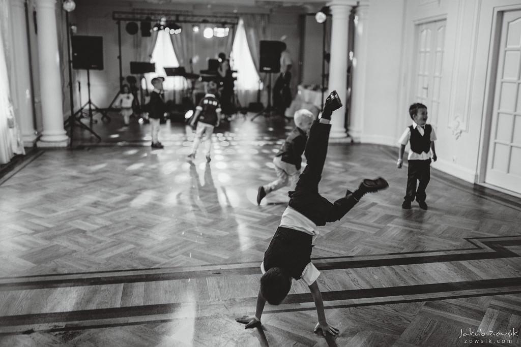 Krysia & Marcin | Fotografia ślubna Warszawa | Reportaż 58