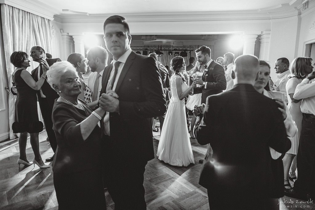 Krysia & Marcin | Fotografia ślubna Warszawa | Reportaż 69