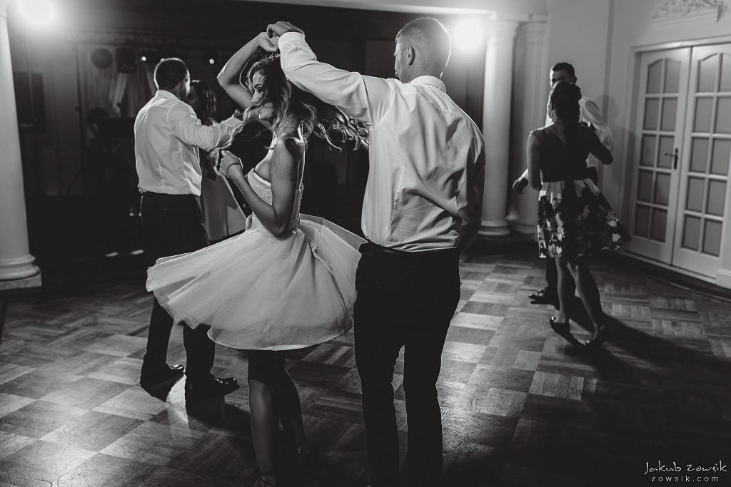 Krysia & Marcin | Fotografia ślubna Warszawa | Reportaż 85