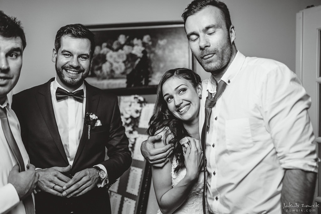 Krysia & Marcin | Fotografia ślubna Warszawa | Reportaż 89