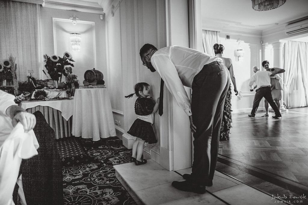 Krysia & Marcin | Fotografia ślubna Warszawa | Reportaż 92