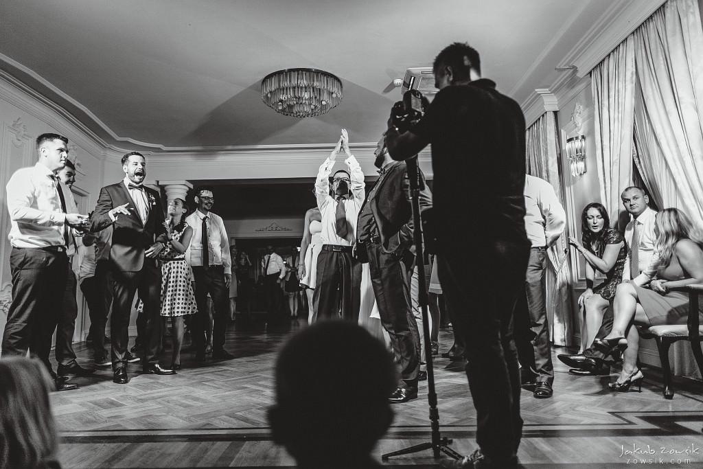 Krysia & Marcin | Fotografia ślubna Warszawa | Reportaż 116