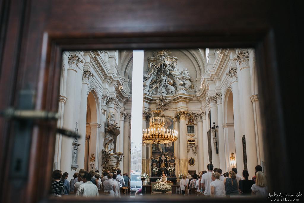 Vicente | Reportaż z chrzcin | Warszawa 48