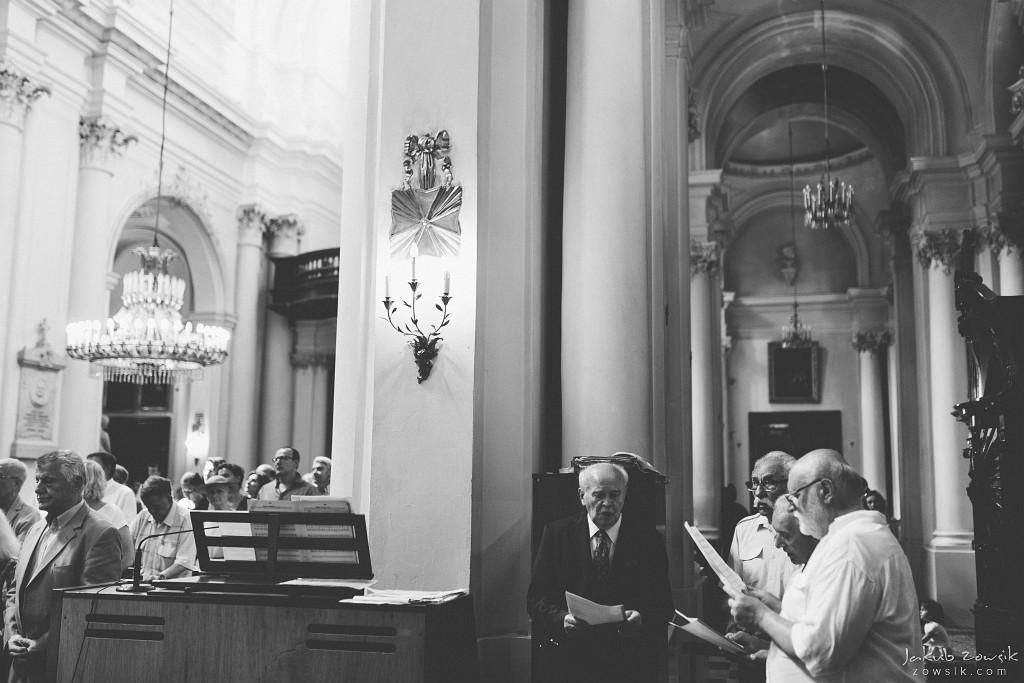 Vicente | Reportaż z chrzcin | Warszawa 49