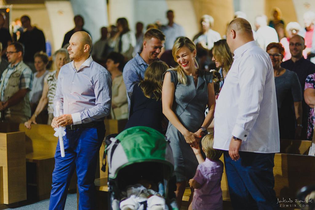 Dorian | Reportaż z chrzcin | Wilanów 31