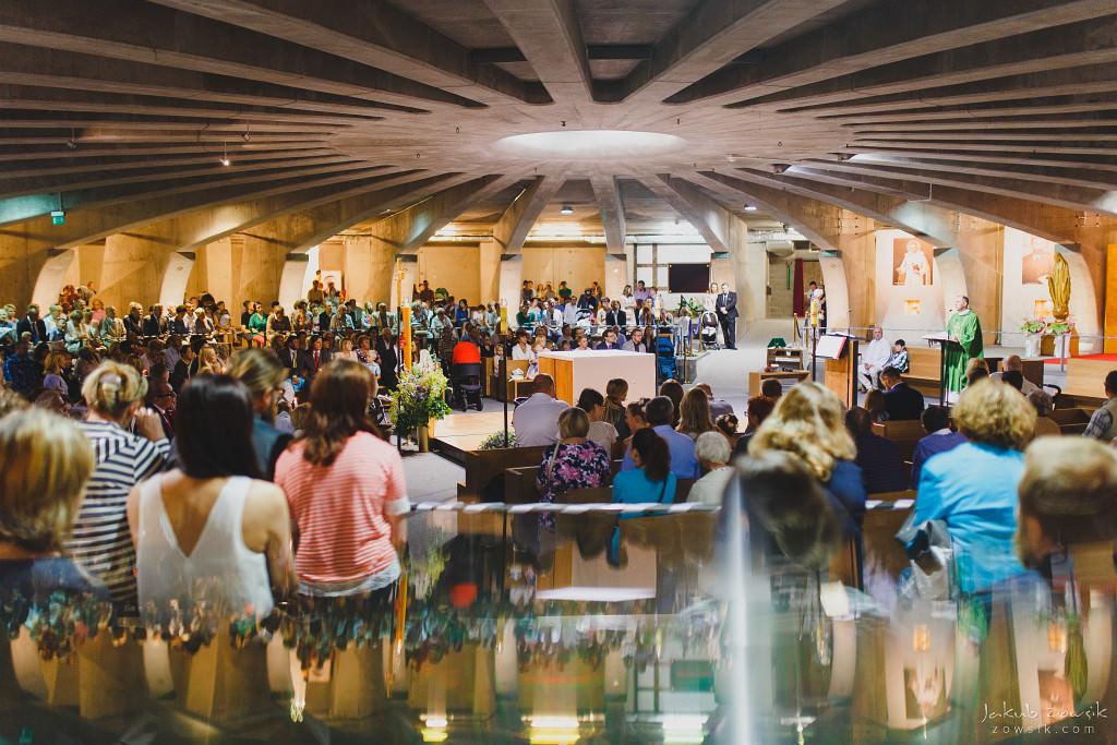 Dorian | Reportaż z chrzcin | Wilanów 33