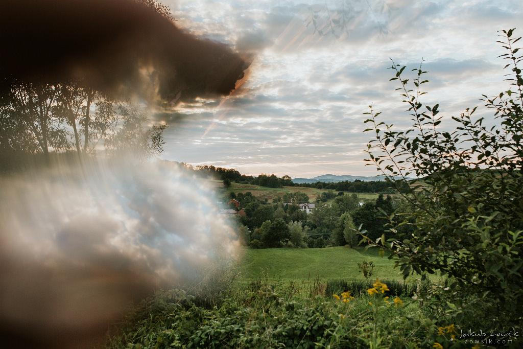 Kamilka | Reportaż z chrzcin | Gorlice 6